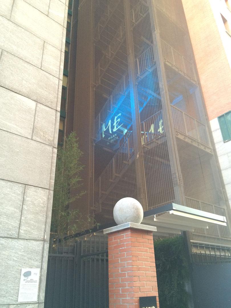 Hotel ME Melià - Inaugurazione - 1