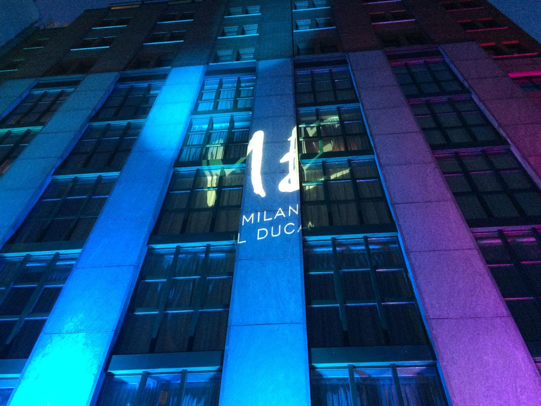 Hotel ME Melià - Inaugurazione - 3