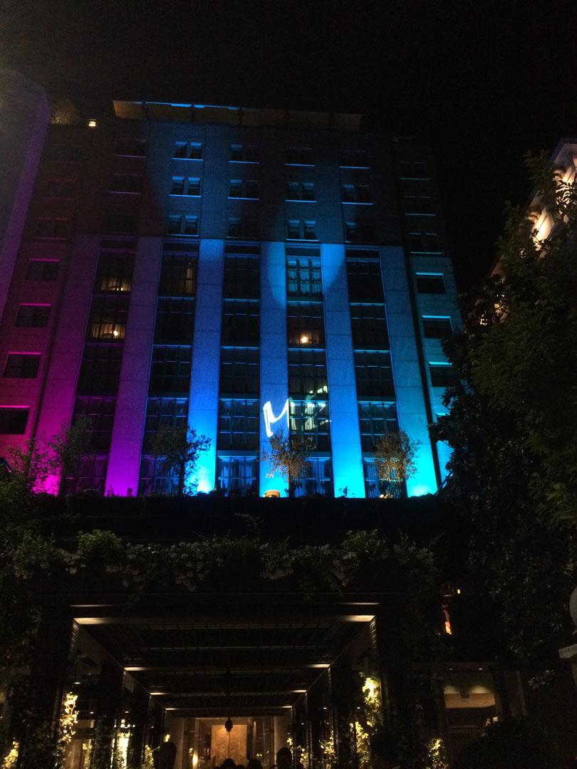 Hotel ME Melià - Inaugurazione - 4