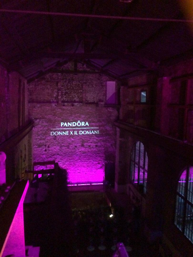 Pandora - Donne per il Domani - 4