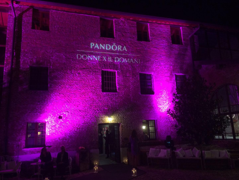 Pandora - Donne per il Domani - 5