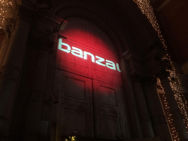 Banzai - Festa di Natale - 3