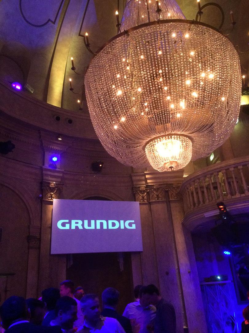 Grundig - Evento Aziendale - 3