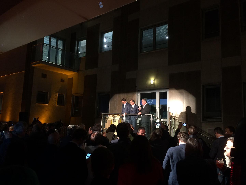 Banzai - ePrice - Inaugurazione Nuova Sede - 7